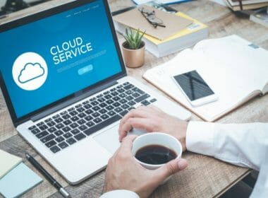 10 Best Cloud Services For Small Businesses in 2021