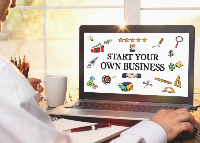 5 things to consider before starting your own business