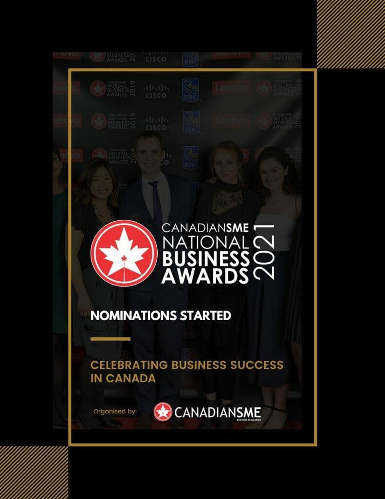 Business Awards 2021