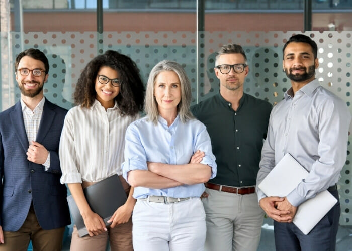 Steps for small business owners to improve Diversity and Inclusion