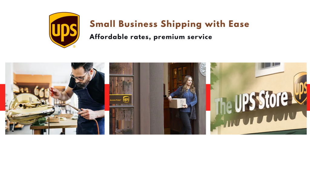 Today's UPS small business of the day is Elchi Chai Shop