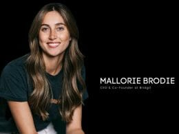 Paving the Way for Women In Construction: The Story of Bridgit Co-Founder Mallorie Brodie