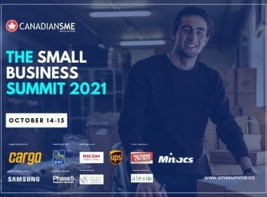 CanadianSME Small Business Summit 2021