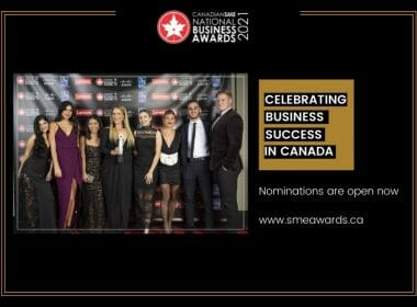 5 Reasons You Should Apply for the CanadianSME Small Business Awards 2021