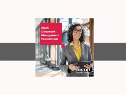 Ricoh is putting digital transformation within reach for Canada's small businesses